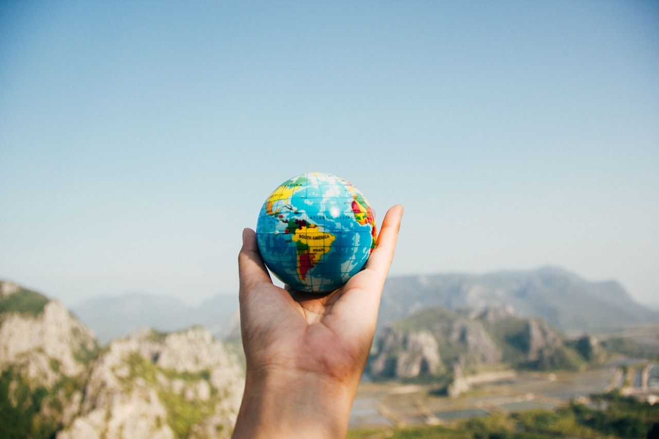Why You Should Consider Investing Your Hard Earned Money on Travelling? - AsiaPost