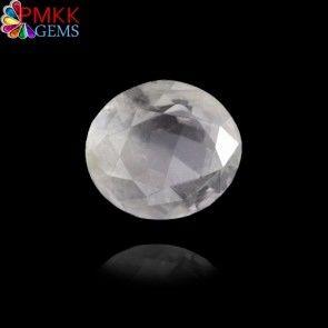 Buy White Sapphire Natural Gemstone @rashiratanjaipur.net