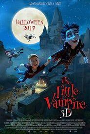 The Little Vampire 3D (2017) - Nonton Movie QQCinema21 - Nonton Movie QQCinema21