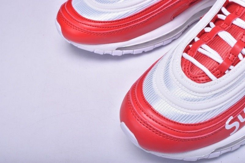 Air Max 97 Red White