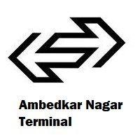 Ambedkar Nagar Terminal (DTC) Bus Routes, Timing and Fares