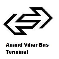 Anand Vihar Bus Terminal (DTC) Bus Routes, Timing and Fares