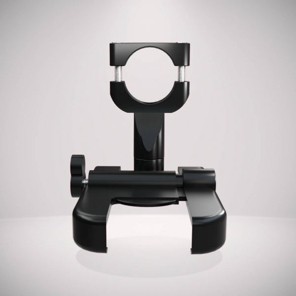 Aluminium Alloy Phone Holder, Universal Bike Phone Mount - INBIKE INBIKE