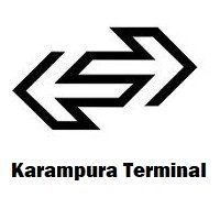 karampura terminal (DTC) Bus Routes, Timing and Fares