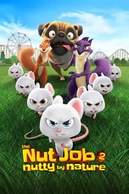 The Nut Job 2: Nutty by Nature (2017) - Nonton Movie QQCinema21 - Nonton Movie QQCinema21