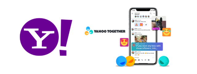 New Yahoo Togather App Launched For the User Convenience