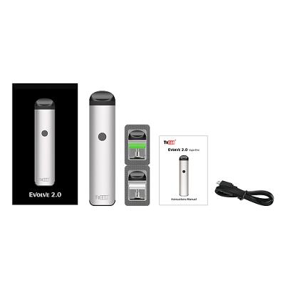 YOCAN Evolve 2.0 Wax Pen Kit - Wholesale Vapor Supplies | USA Vape Distributor
