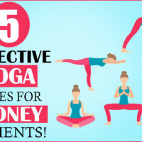 5 Effective yoga poses for kidney patients | Health Tips