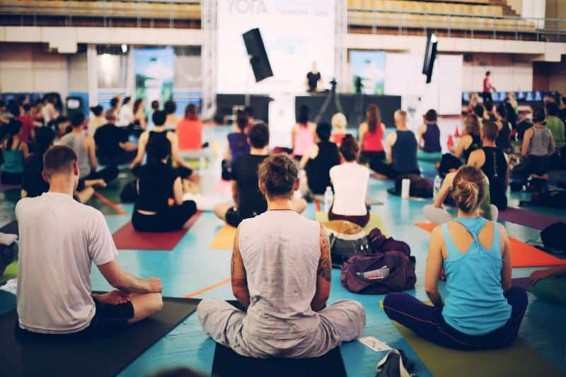 Why to do Yoga Teacher Training?   Advantage   Know What You Want