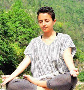 Meditation Yoga Teacher Training in Rishikesh