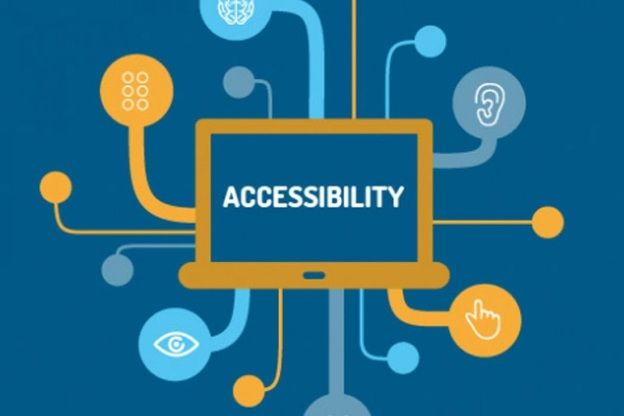 Tips to help you design an accessible website. - cbitssexp