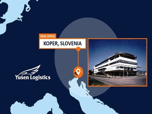 Yusen Logistics opens new Koper office | Shipping