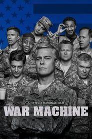 War Machine (2017) - Nonton Movie QQCinema21 - Nonton Movie QQCinema21