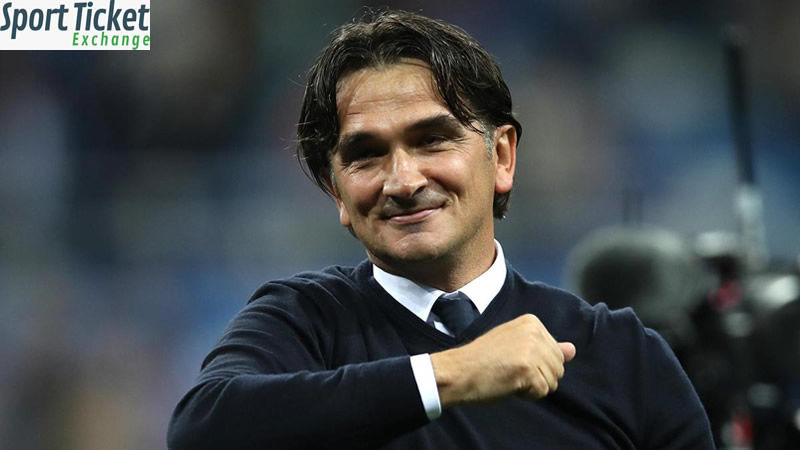 Euro 2021 - Zlatko Dalic says Young players need modest and international experience