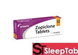 Zopiclone Pills