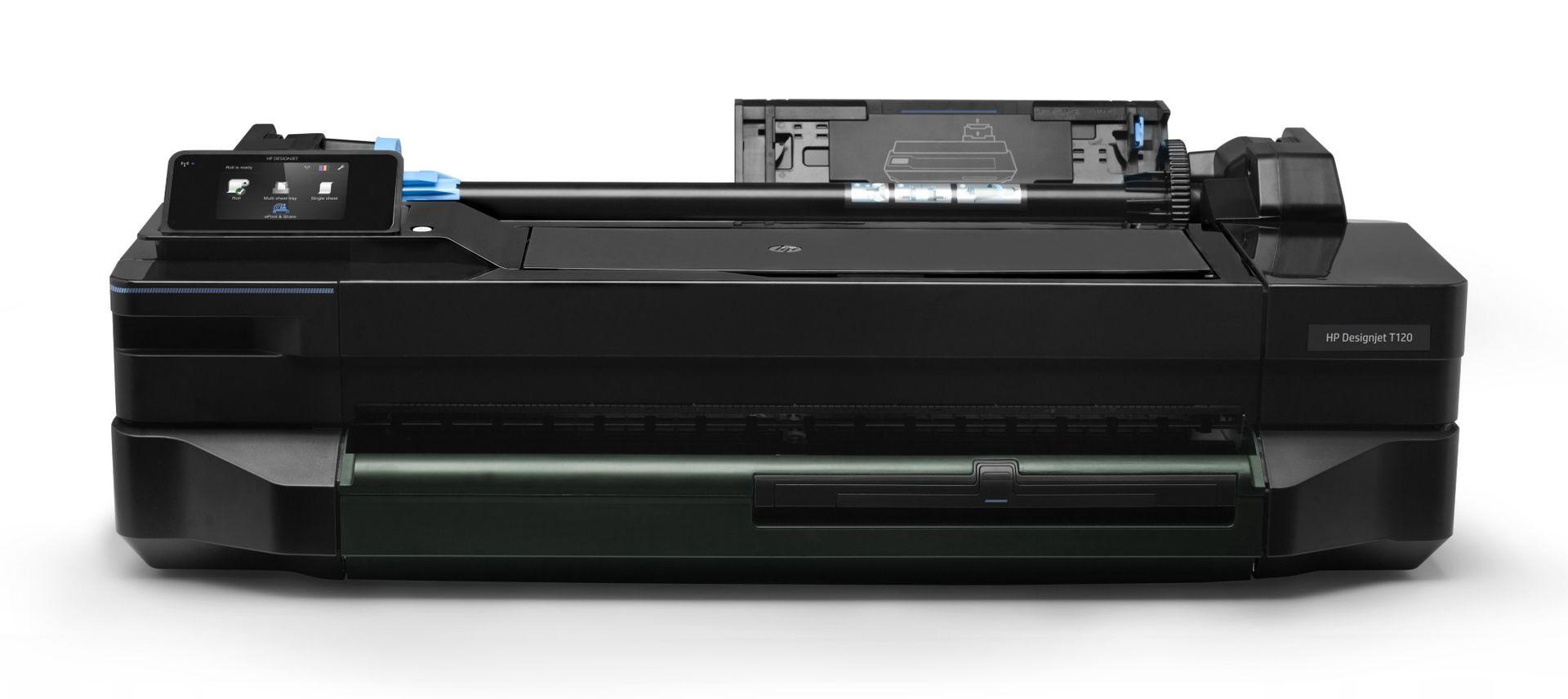 HP CQ891C#B19 DESIGNJET T120 610MM EPRINTER