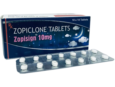 Zopiclone UK: Buy Zopiclone Tablets Online | Cheap Zopiclone Sleeping Pills