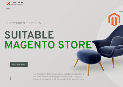 How to Hire the Most Suitable Magento eCommerce Store Development Company?