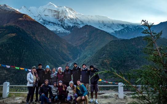 Breath of Fresh Air : Life Changing Journey, Nepal - retreatkula.com