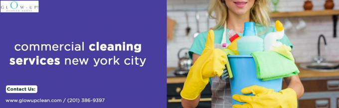 Questions you ought to ask to rent the simplest commercial cleaning services New York City