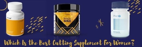 The 3 Supplements for Cutting and Weight Loss