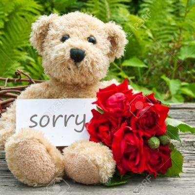 How Giant Teddy Bear can be the best gesture of Repentance by Giant Teddy Bear Talk • A podcast on Anchor