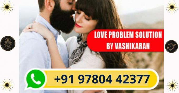 Why to take help of Love Marriage Specialist Astrologer?