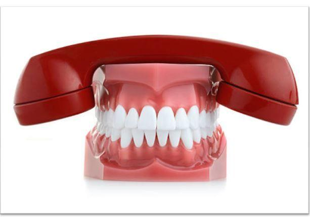 Take Care of Teeth with Emergency Dentist in London