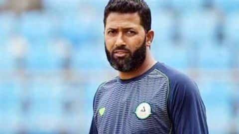 IPL 2020: Wasim Jaffer appointed KXIP batting coach