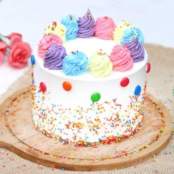 Send Online Cakes to Jaipur | Online Cake Delivery in Jaipur | MyFlowerTree