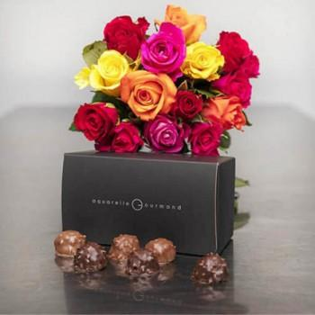 Send Gifts to france Online | Gifts Delivery to france - MyFlowerTree
