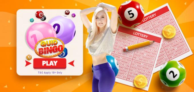 Online bingo site UK - the Advantages: deliciousslots — LiveJournal