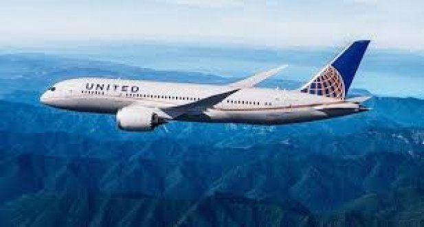 """How United Airlines """"Manage Bookings'' Works.!!! Article - ArticleTed -  News and Articles"""