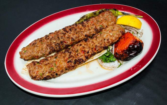 Taci's Beyti – Zagat Rated #1 Turkish Food