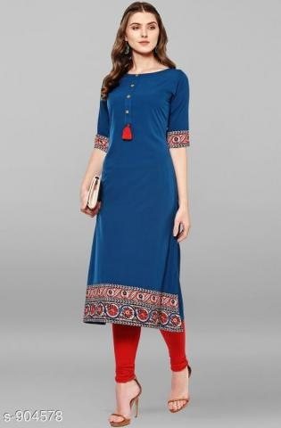 17 Mind Blowing Kurti Neck Designs To Watch Out in 2020