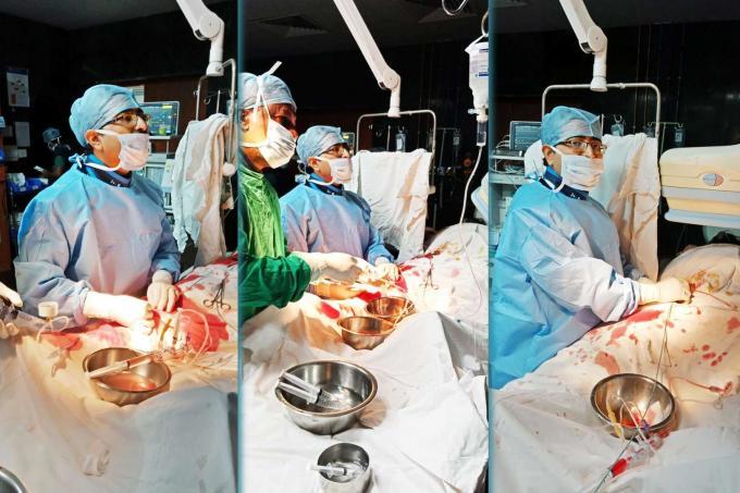 Heart Specialists in Kolkata
