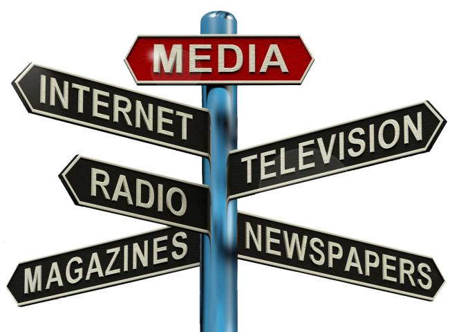 Functions of the Media in Ghana - Posting Tree