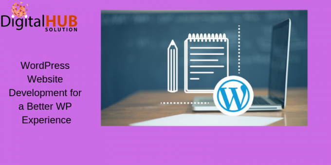 Great Web Presence with WordPress Website Development Team