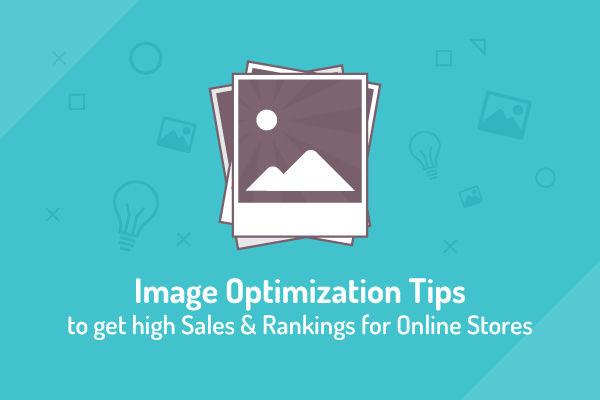 How to Optimize Ecommerce Images for More Sales