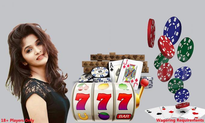 Benefits of online slots with their bonuses - krsubhay's blog