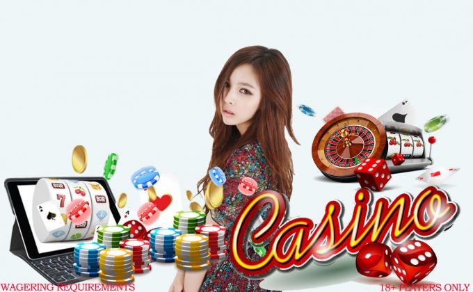 Easy way to Approach online casino
