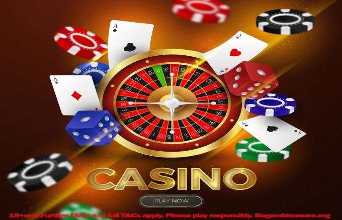 Latest casino technology with online betting - All New Slot Sites UK
