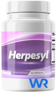Herpesyl Reviews – Does Herpesyl Supplement Safe to Use? Customer reviews   Benzinga