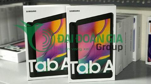 Gói bảo hành 2 năm dành cho khách hàng khi mua Samsung Tab A T295