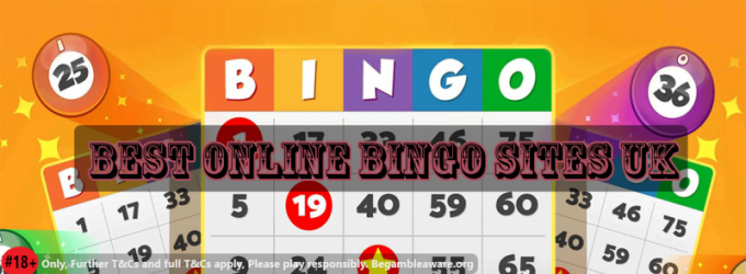 The history of best online bingo sites uk games: deliciousslots — LiveJournal