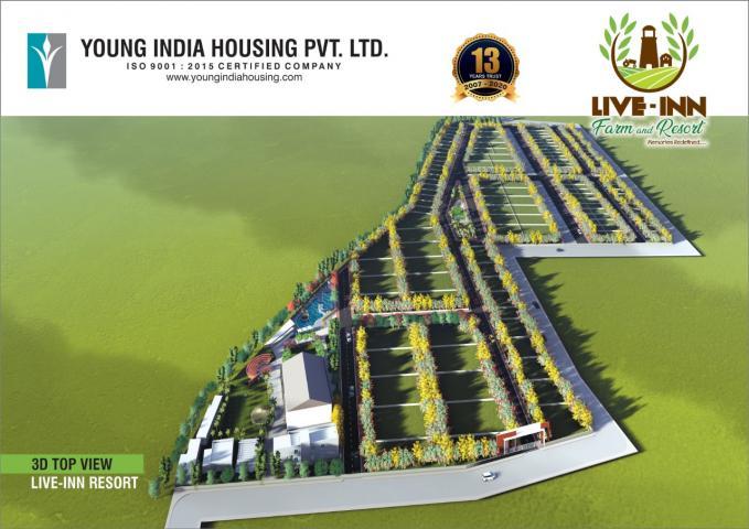 YoungIndia Housing Pvt Ltd