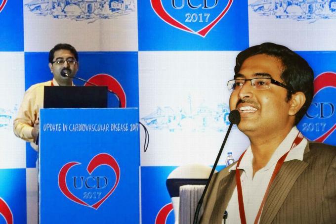 Best Cardiologist in Kolkata - Dr. Siddhartha Mani