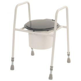 www.careoutlet.co.uk/bathroom-aids/toileting-aids/toilet-commodes/