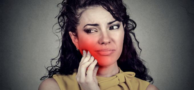 Wisdom Teeth Pain Causing Extraction