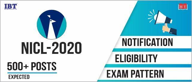 NICL AO 2020  Exam - Makemyexam